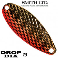SMITH DROP DIAMOND 4.0 G 13