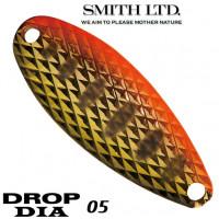 SMITH DROP DIAMOND 4.0 G 05