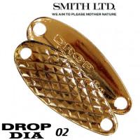 SMITH DROP DIAMOND AREA 1.8 G 02