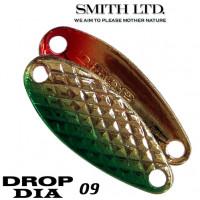 SMITH DROP DIAMOND AREA 1.8 G 09