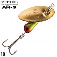 SMITH AR-S 1.6 G 18/CRWN