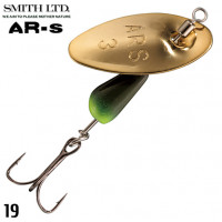 SMITH AR-S 2.1 G 19/GRYL