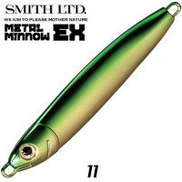 SMITH METAL MINNOW EX 11