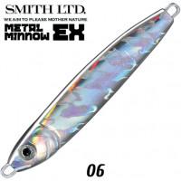 SMITH METAL MINNOW EX 06