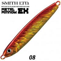 SMITH METAL MINNOW EX 08