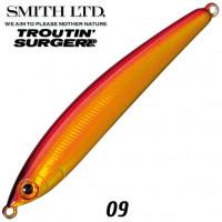 SMITH TROUTIN' SURGER SH 4 cm 09