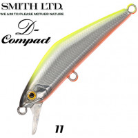 SMITH D-COMPACT 38 11