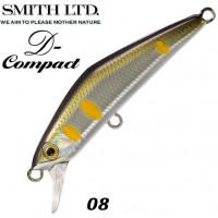 SMITH D-COMPACT 45 08