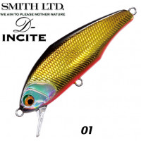 SMITH D-INCITE 44 01