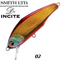 SMITH D-INCITE 44 02