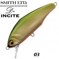 SMITH D-INCITE 44 03