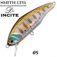SMITH D-INCITE 44 05