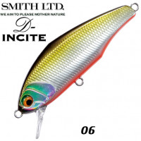 SMITH D-INCITE 44 06