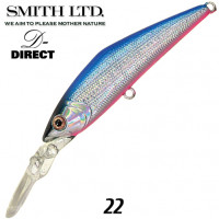 SMITH D-DIRECT 22