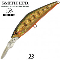 SMITH D-DIRECT 23