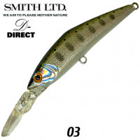 SMITH D-DIRECT 03