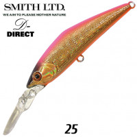 SMITH D-DIRECT 25