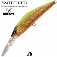SMITH D-DIRECT 26