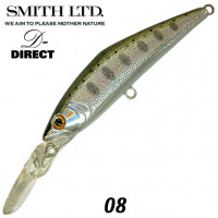 SMITH D-DIRECT 08