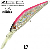 SMITH D-DIRECT 19