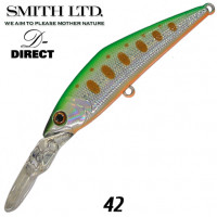 SMITH D-DIRECT 42