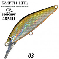 SMITH D-CONCEPT 48MD 03