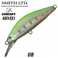 SMITH D-CONCEPT 48MD 08