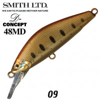 SMITH D-CONCEPT 48MD 09