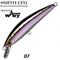 SMITH TROUTIN WAVY 65S 5.5 g 07 RB