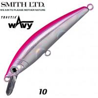 SMITH TROUTIN WAVY 65S 5.5 g 10 WLP
