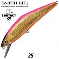 SMITH D-CONTACT 85 25