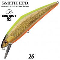SMITH D-CONTACT 85 26