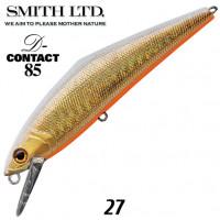 SMITH D-CONTACT 85 27