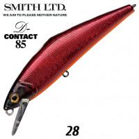 SMITH D-CONTACT 85 28