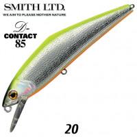 SMITH D-CONTACT 85 20