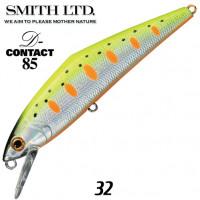SMITH D-CONTACT 85 32