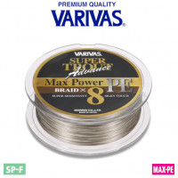 VARIVAS SUPER TROUT ADVANCE MAX POWER PE 1.5 150 M