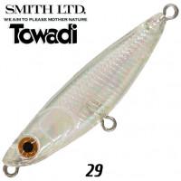 SMITH TOWADI 1.8 G 29