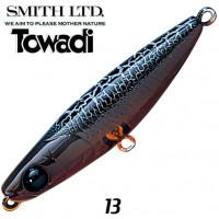 SMITH TOWADI 1.8 G 13