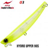 APIA HYDRO UPPER 90S 03