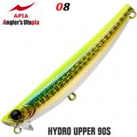 APIA HYDRO UPPER 90S 08