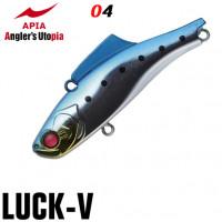 APIA LUCK-V 04