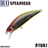DUO SPEARHEAD RYUKI 45S MCC4065