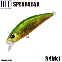 DUO SPEARHEAD RYUKI 50S ADA4059
