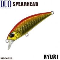 DUO SPEARHEAD RYUKI 50S MCC4026