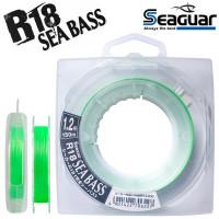 SEAGUAR R18 SEABASS PE 1.2 150 M