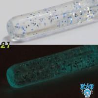 CLEAR BLUE JYARASHI 1.9 INCH21