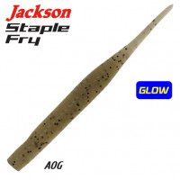 JACKSON STAPLE FRY JR 1.4 INCH AOG