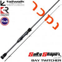 TAILWALK SSD BAY TWITCHER 64UL