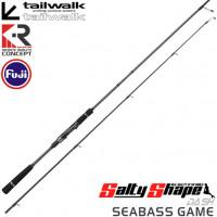 TAILWALK SSD SEABASS GAME 96M